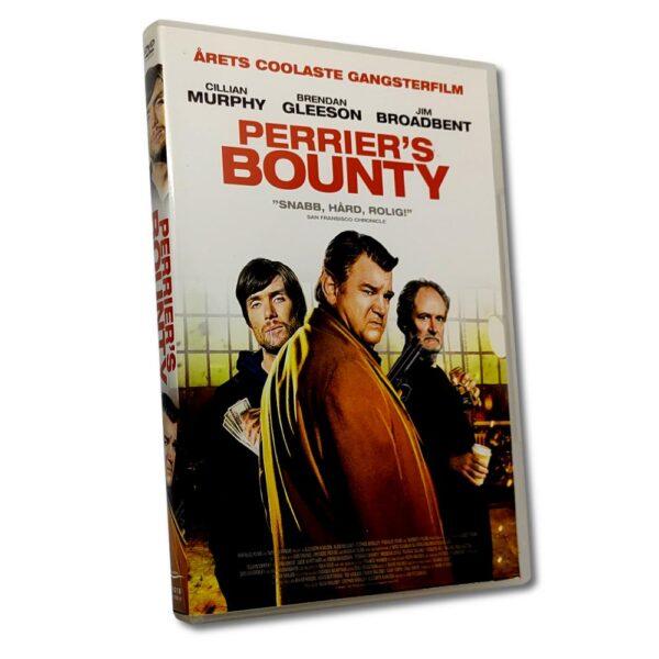 Perrier's Bounty - DVD - Action - Cillian Murphy