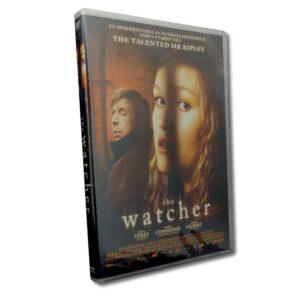 The Watcher - DVD - Thriller - Alex Karzis
