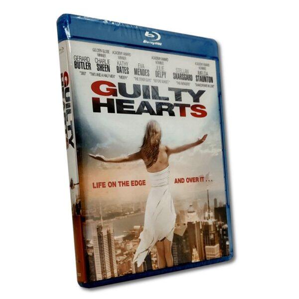 Guilty Hearts - Blu-ray - Drama - Kathy Bates
